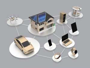 Smart home ecosystem